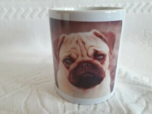 ** Pug Mug !! **