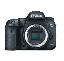 Canon EOS 7D 18 MP CMOS Digital SLR Camera ( Body Only )