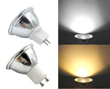 MR16 G5.3 GU5.3 GU10 5W LED Bulb 1511 COB 110V/220V Spotlight Ceiling Light