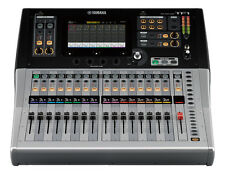 YAMAHA TF1 Digital Audio 16 Channel Mixer with Motorized Faders, Cubase Software