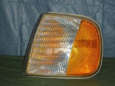 2000 Ford Expedition, Left Park Signal Corner Side Marker Light Lamp, Used, #948