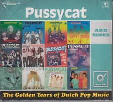 Pussycat The Golden Years Of Dutch Pop Music 2 CD Set Sealed 2015