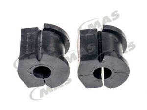 Suspension Stabilizer Bar Bushing Kit Rear MAS BSK90539