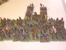 15 mm Infantería De Metal Pintado y artillería basado en la Unión para el fuego & Fury (152 Piezas)