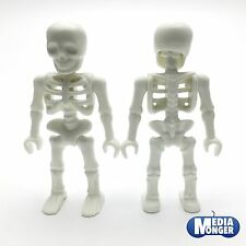 playmobil® Skelett | Geist | Gespenst | Mumie | Klabautermann | Halloween RAR
