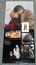 1971 distributor movie promo ~ THE TOUCH ~ Elliott Gould, Bibi Andersson