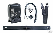 ANT+ HR HRM1B SPD CAD BKM3 2.4GHz Fahrrad Geschwindigkeit Tritt Herzfrequ Sensor