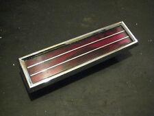 59 60 61 62 63 64 Cadillac Deville Fleetwood Door Panel Red Reflector Lens