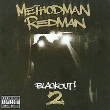 Method Man, Redman, Blackout 2, Excellent Explicit Lyrics