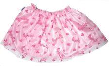 Peppa Pig Pink Skirt Tutu fairy princess dress up costume