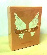 Paco Rabanne OLYMPEA 80ml 2.7Oz EDP Women's Perfume 100%Original Factory Sealed