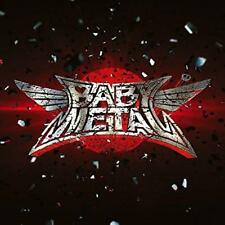 BABYMETAL - BABYMETAL (NEW CD)