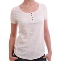 Levis T-Shirt Femmes - Patte T-Shirt - Blanc