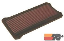 K&N Replacement Air Filter For HONDA ACCORD V6-2.7L F/I, 1995-1997 33-2100
