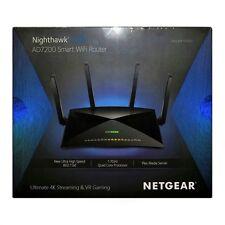 Netgear R9000 Nighthawk X10 AD7200 Tri-Band SMART WiFi Wireless Router *SEALED!*