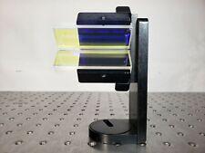 Tisapphire Ultrafast Laser Pulse Stretchercompressor Retroreflectorroof Prism