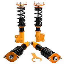 Assembly Coilovers Kit For Subaru Forester 2009-2013 Adj. Height Shocks Struts