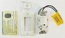 Hubbell Motion Sensor Switch Wiring Device AT120W