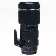 AS-IS Canon Tamron 70-200mm F2.8 DI EF Mount Telephoto Autofocus Lens AF001C-700