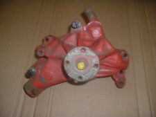 Chevy Small Block Water Pump 6263701 Date J15