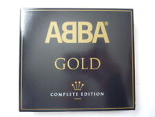used ABBA Gold Complete Edition Japan 2 SHM-CD