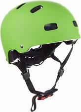 ABUS Scraper BMX Helmet V.2, 37280-3, 48 – 55 cm, Green
