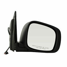 NEW Power Heated Mirror 2008-2019 Town and Country Grand Caravan Right CH1321290