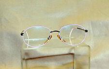Occhiale da VISTA * SCOOP - Mod.D 607 Cal. 54/18 - 130 * Colore Rosa