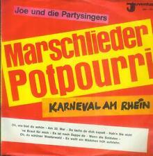 """7"""" Joe & Die Partysingers/Marschlieder Potpurri"""