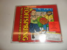 CD  the Offspring - Pretty Fly