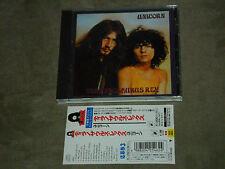 Tyrannosaurus Rex Unicorn Japan CD