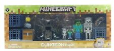 Minecraft: Dungeon Pack Series 3 Brand New Collectible Toy