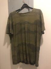 Kanye APC T-shirt, Size Large
