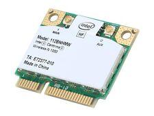 Interno para PCI Express Half Mini Wifi IEEE 802.11b/g/n Link 1000 Tarjeta de red