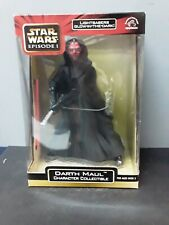Applause Star Wars Episode I Darth Maul Character Collectible New in Box