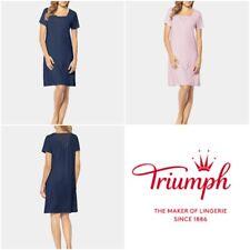 Triumph Women's Amourette Charm NDK Night Dress Nightwear 10194937 RRP £40.00