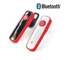 Beats Monster Bluetooth Mains Libres Écouteur Sans Fil Casque Musique Universel