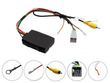 Aerpro APVMT01 OEM Reverse Camera Retention Harness for Peugeot 4008 & various M