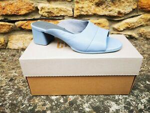 Camper 'Katie' Blue Sandals - Size 6 - BNIB