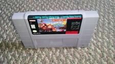 Donkey Kong Country 3: Dixie Kong's Double Trouble (Super Nintendo )