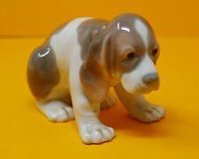 "PORCELLANA Lladrò ""Cucciolo Triste"" codice 1071 anni '70-'80 porcelain cane dog"