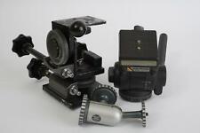 foto distribuidores * Cullmann mundo mx484 placa de cámara sistema QRC 50mm-nuevo