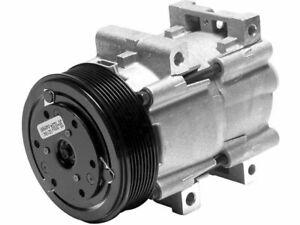 A/C Compressor For 1999-2003 Ford F350 Super Duty 7.3L V8 2002 2001 2000 F527VT