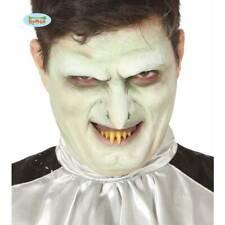 Neuf Vampire Dents avec Croc Thermoplastique Ensemble Haut Déguisement Halloween