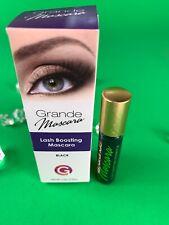Grande Mascara Lash Boosting Formula Black 2.5g /0.09oz Mini Trial Travel Size