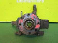 VAUXHALL ASTRA (H) 2004-2009 PASSENGER SIDE FRONT WHEEL HUB BEARING WITH ABS