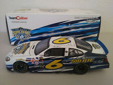 Mark Martin #6 Salute To You 2005 Taurus 1:24 Team Caliber