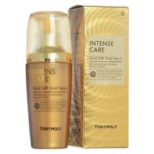 Tonymoly Intense Care Gold 24K Snail Serum Tony Moly USA Seller