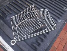 Allentown Stainless Steel Animal Cage covers