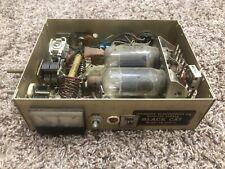 Wawasee Black Cat JB-200-B RF Amplifier